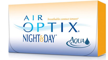 Air Optix Nighr&Day Aqua Optika Kraljevic