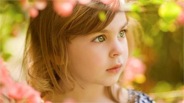 zaštita vida kod djece