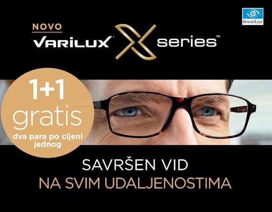 varilux x 1+1
